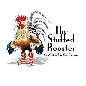 The Stuffed Rooster